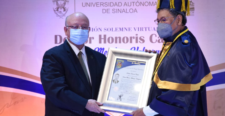 honoris causa elmers